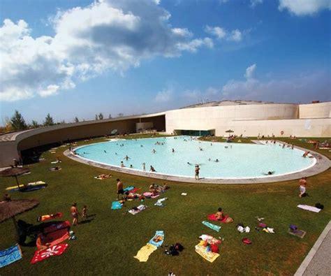 Las piscinas de Cornellà triplican el número de usuarios