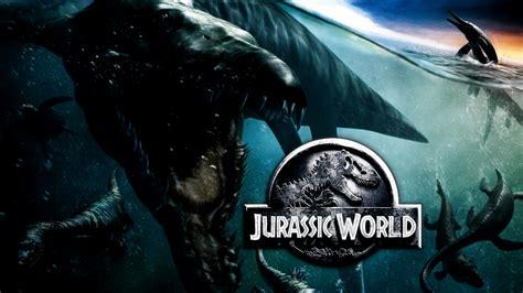 Las polémicas de Jurassic World.