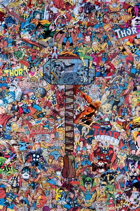 Las portadas conmemorativas de fin de ciclo en Marvel NOW ...