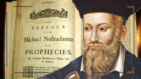 Las predicciones de Nostradamus para el 2021 ¿Qué nos depara?