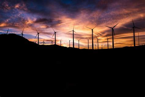 Las principales empresas de energías renovables en España ...