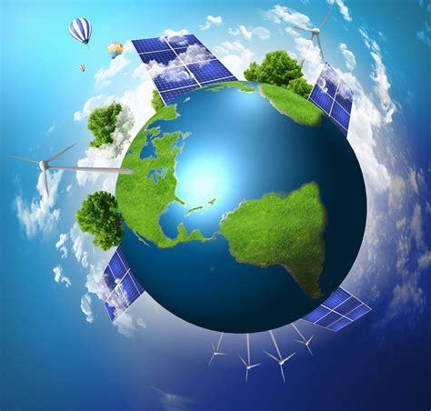 Las principales fuentes de energía del mundo   ElBlogVerde.com