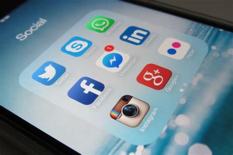 Las principales redes sociales que usan las marcas