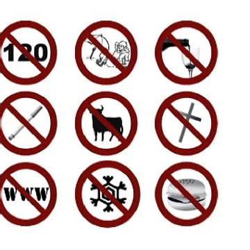 Las prohibiciones del Gobierno de Zapatero   Libertad Digital