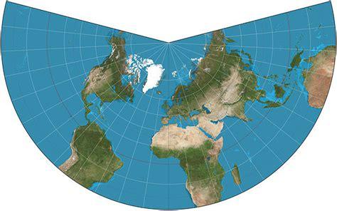 Las proyecciones cartográficas   Ingeniería de Mapas