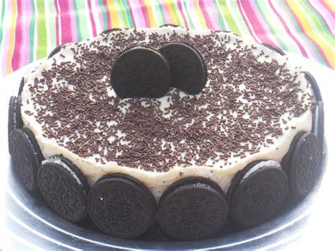 Las recetillas de Isa: Tarta de chocolate blanco y ...