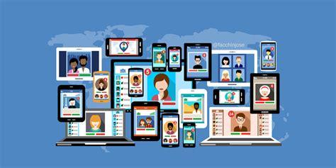 Las Redes Sociales más importantes del Mundo  Lista 2017
