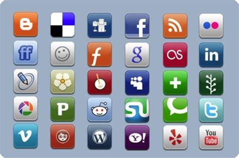Las redes sociales más populares del mundo hoy en día