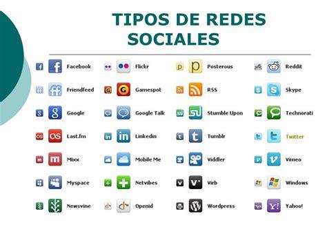 LAS REDES SOCIALES.   ppt video online descargar