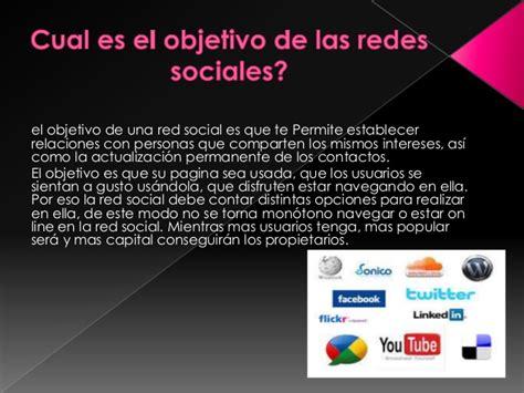 Las redes sociales ¿Que son y para que nos sirven?