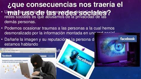 Las redes sociales & sus riesgos  1