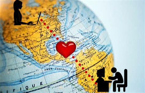 Las relaciones a distancia: ¿puede sobrevivir el amor ...