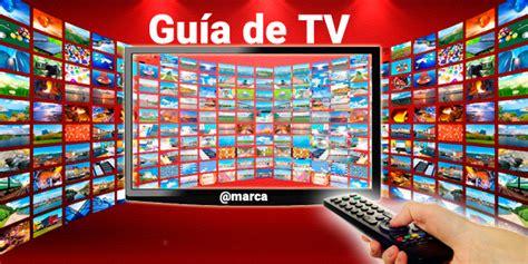 Las retransmisiones de deportes hoy en televisión en MARCA.com