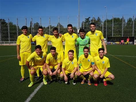 Las Rozas Club de Fútbol U.C.J.C.  C    Futbol Regional Madrid