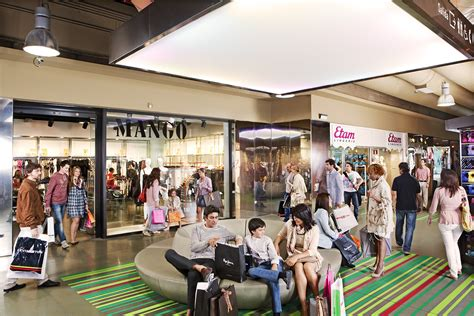 Las Rozas The Style Outlets   NEINVER
