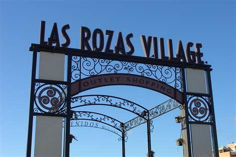 Las Rozas Village Shopping Center