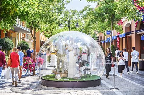 Las Rozas Village Shopping Express from Madrid, Spain   Klook