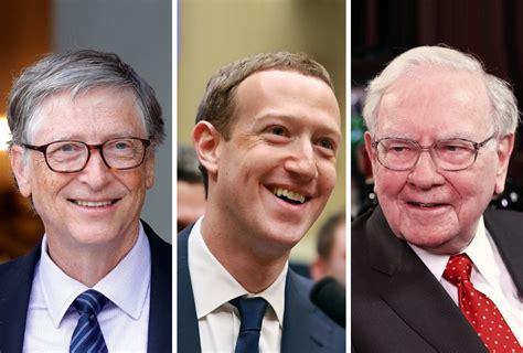 Las rutinas de los líderes mundiales y grandes empresarios ...