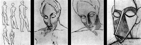 Las señoritas de Avignon · Descubriendo a Pablo Picasso