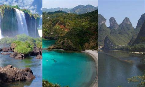 Las Siete Maravillas del Mundo Natural, en votacion