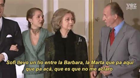 Las supuestas amantes del Rey Juan Carlos | Página 14 ...