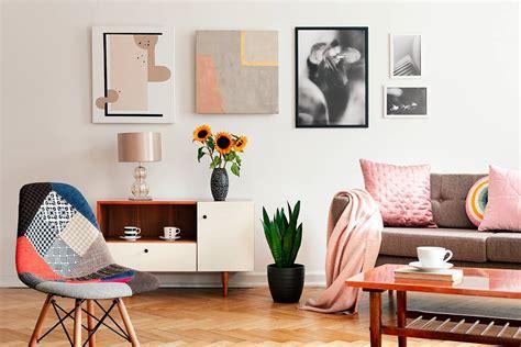 Las tendencias en decoración de interiores de 2019 que ...