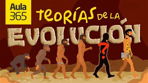 Las Teorías de la Evolución | Videos Educativos para Niños ...