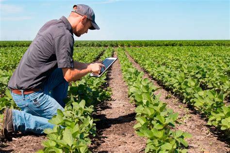 Las TIC para mejorar la agricultura sustentable y la ...