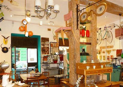 Las tiendas de decoración que más me gustan de Madrid
