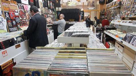Las tiendas donde puedes encontrar discos de vinilo en ...