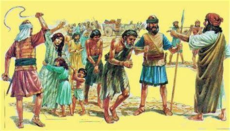 LAS TRIBUS PERDIDAS DE ISRAEL : LAS TRIBUS PERDIDAS DE ...