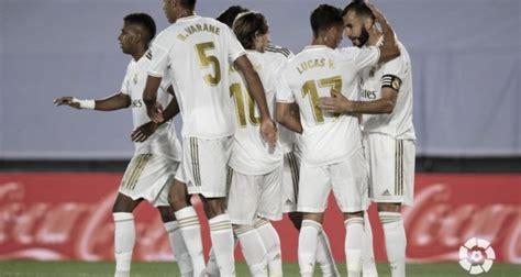 Las últimas noticias sobre Real Madrid CF en VAVEL España ...