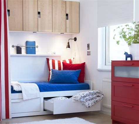 Las últimas propuestas en dormitorios de verano de ikea