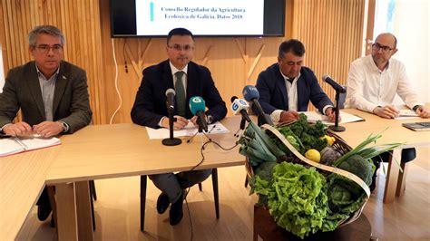 Las ventas certificadas de agricultura ecológica crecieron ...