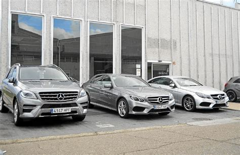 Las ventas de coches de segunda mano crecen un 11,3 por ...