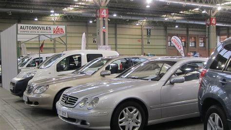 Las ventas de coches usados crecen un 15 por ciento en ...