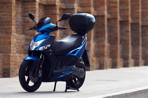 Las ventas de motos en España siguen creciendo. Datos de ...