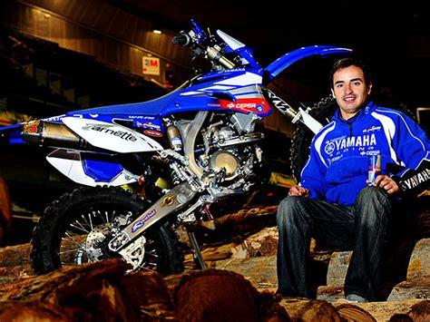 Las Yamaha del mundial enduro oficiales en venta ...