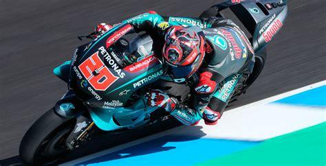 Las Yamaha satélite deslumbran en el GP de España en ...