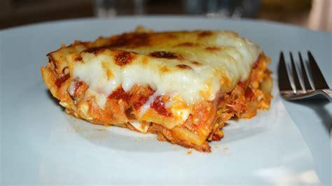 Lasaña de Atún casera   Receta de cocina fácil   YouTube
