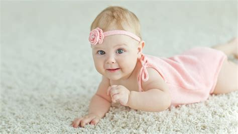 Last names that make the cutest baby names