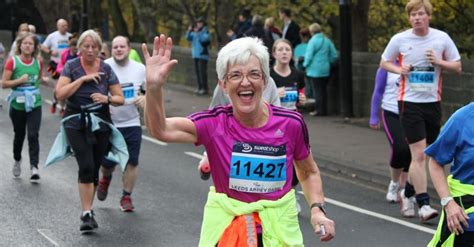 Late To The Race? Author Offers Advice For Running After ...