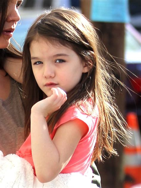 Latest/Cute/Best/Sizziling Images Of Suri Cruise | actress