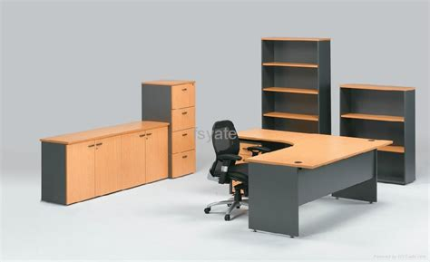 latest metal frame office table design   YT D551   YATE ...