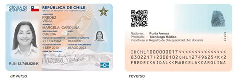 Latin America Calling You: Chile visas and residence ...