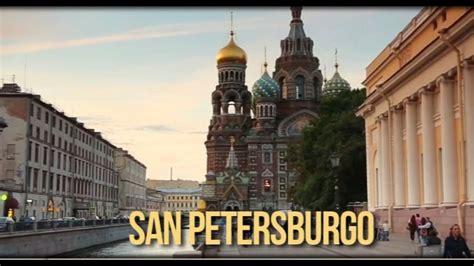 LATITUD Rusia   Episodio 4: San Petersburgo, del peor ...