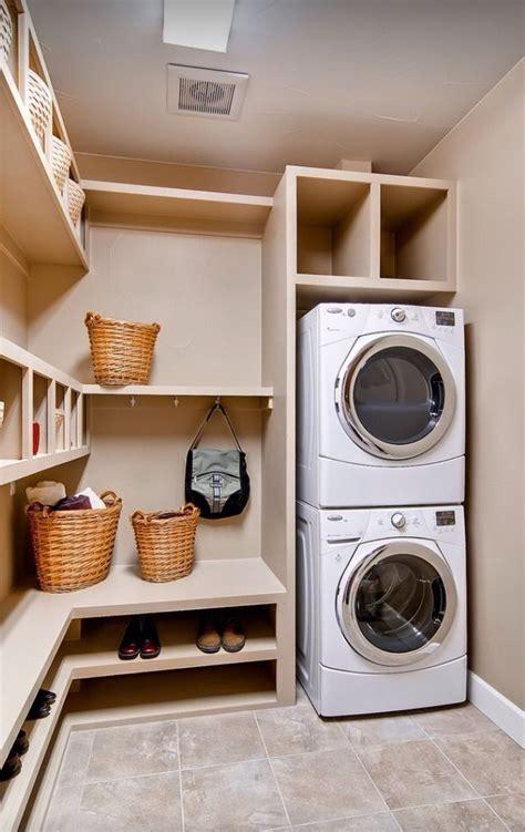 laundry room   Pequeñas habitaciones de lavadero ...