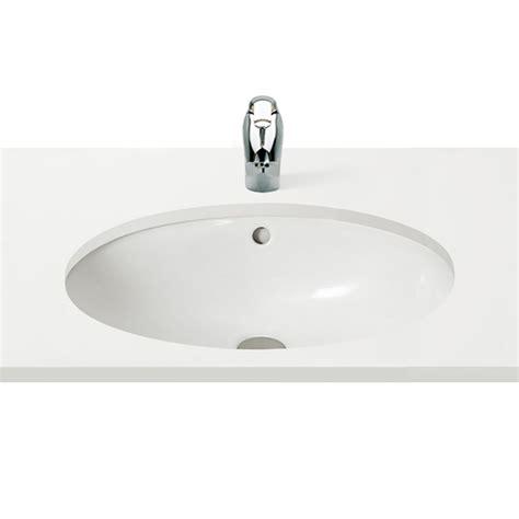 Lavabo de baño Roca SERIE BERNA Ref. 11449956   Leroy Merlin