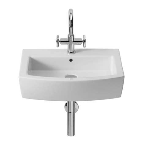 Lavabo de baño Roca SERIE HALL Ref. 13439825   Leroy Merlin