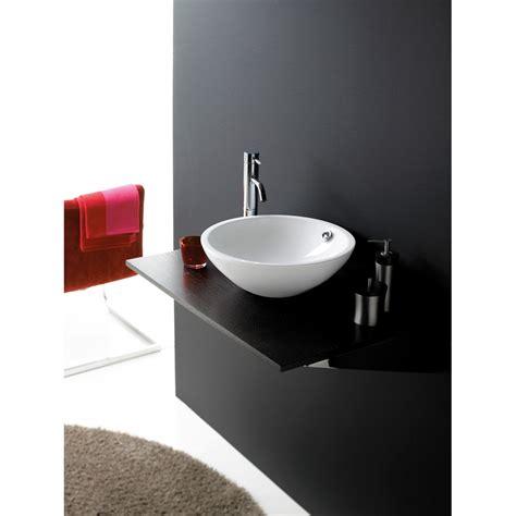 Lavabo de baño SERIE CASTELLON Ref. 12745061   Leroy Merlin